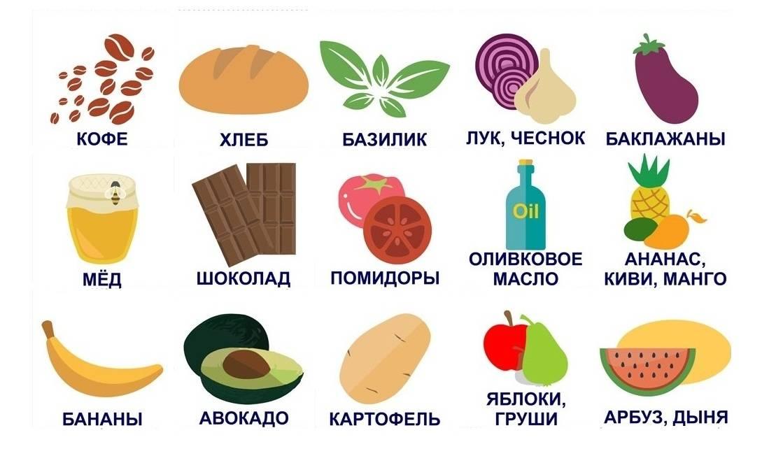 16 продуктов, которые нельзя хранить в холодильнике