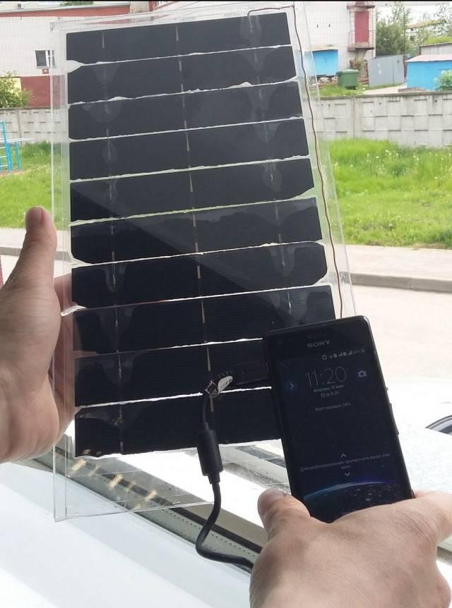Солнечная батарея своими руками — как сделать самодельную панель