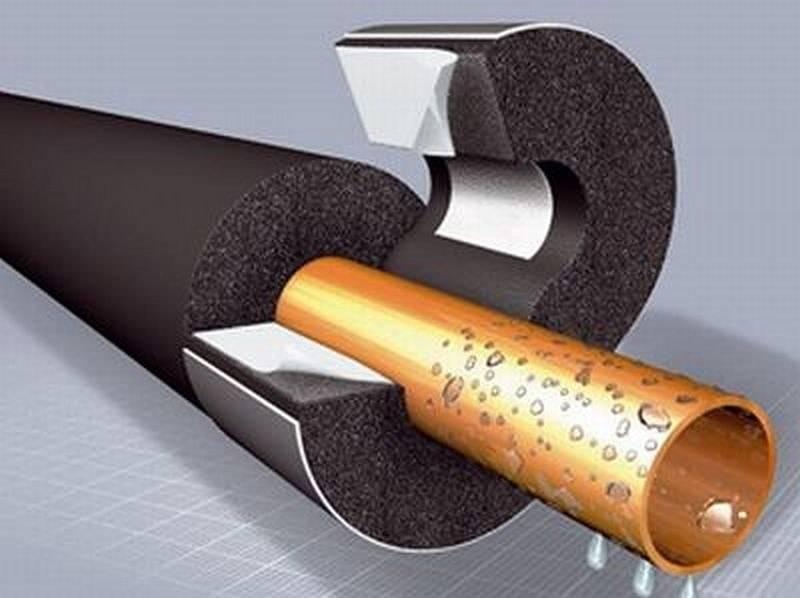 Утепление дымохода газового котла своими руками: материалы и сравнительные характеристики утеплителей, варианты утепления различных труб