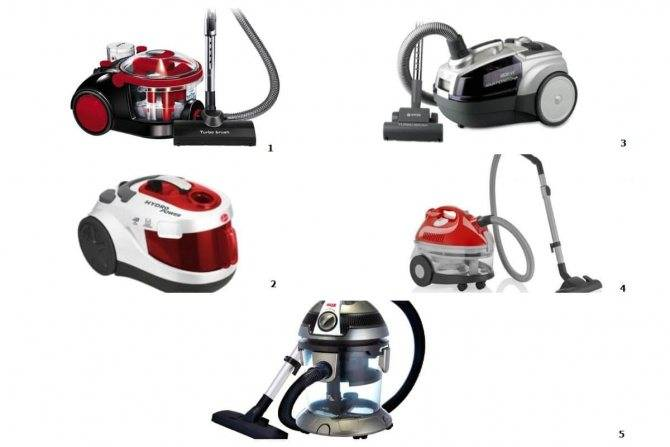 Беспроводные моющие пылесосы: рейтинг топ-8 лучших моделей и рекомендации потенциальным покупателям