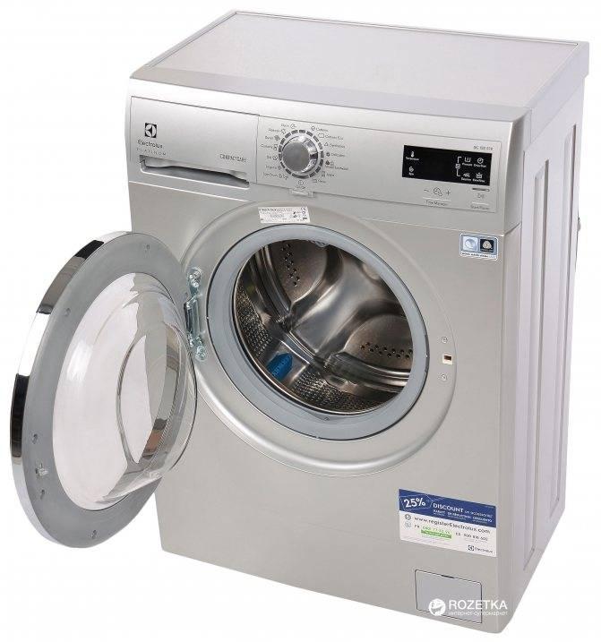 Лучшая стиральная машина electrolux в 2021 году - 5 топ рейтинг лучших