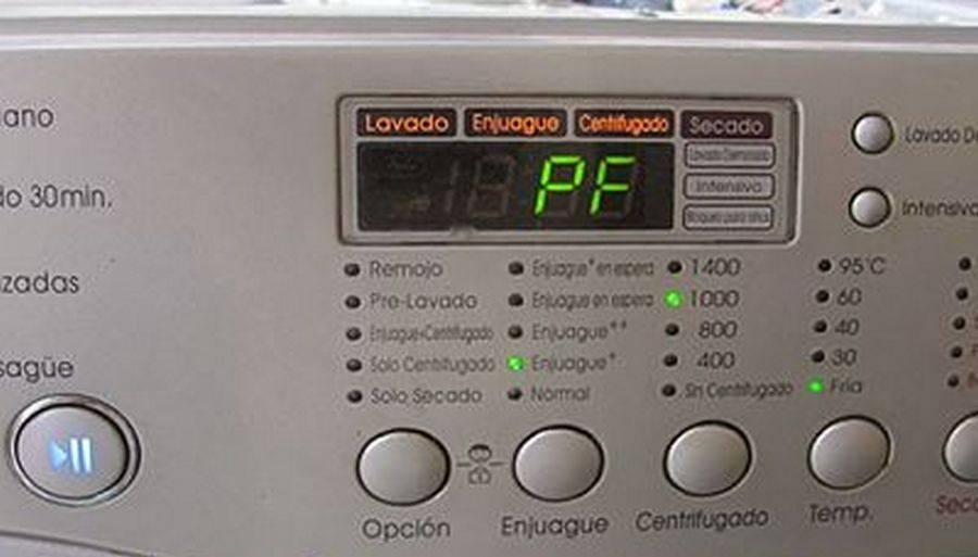 Ошибка h2 стиральной машины самсунг (samsung): что означает этот код, как устранить поломку самому, когда требуется мастер?