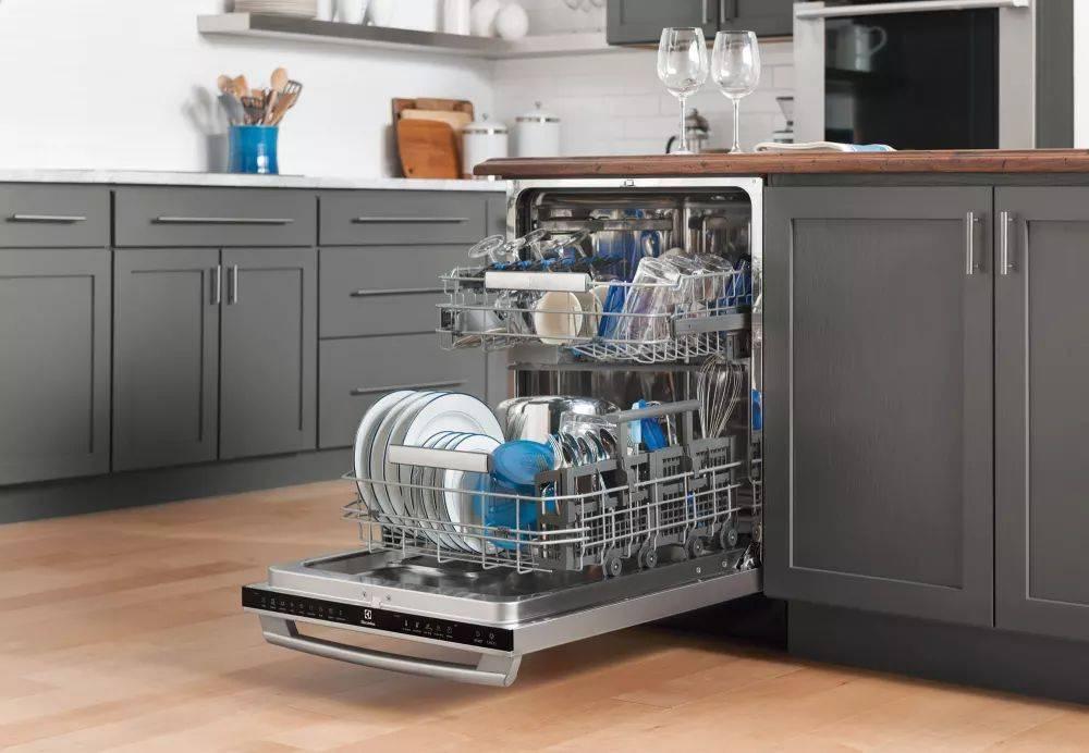 Как выбрать встраиваемую посудомоечную машину: на что смотреть при покупке   обзор лучших брендов