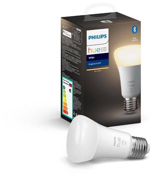 Выбираем светодиодные лампы филипс для автомобиля