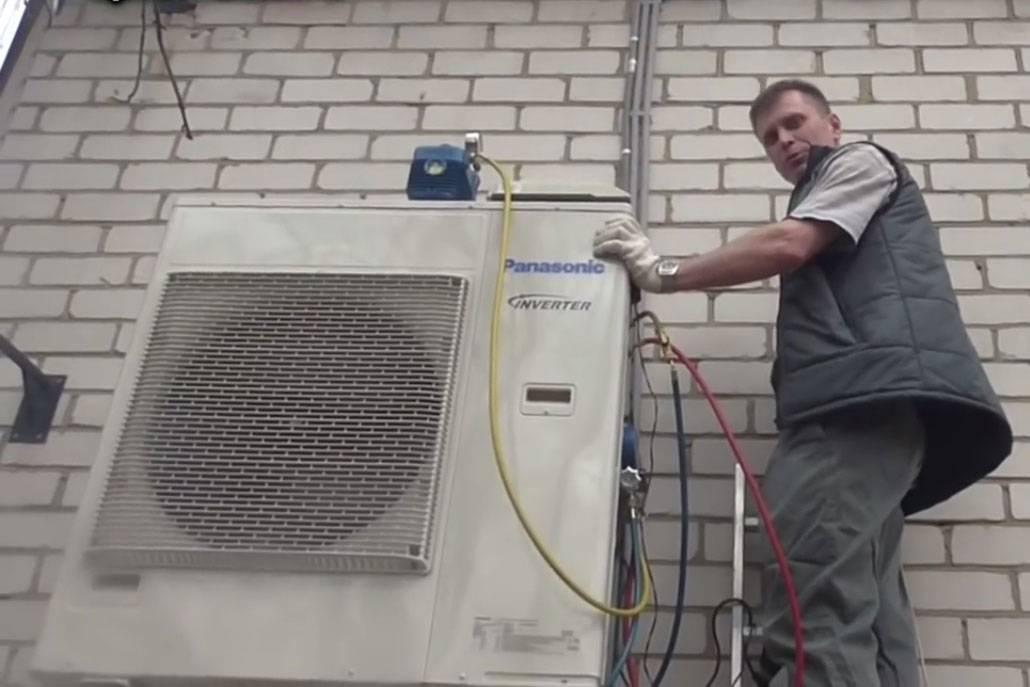 Новая сплит система плохо охлаждает. что делать, если из кондиционера не дует тёплый воздух