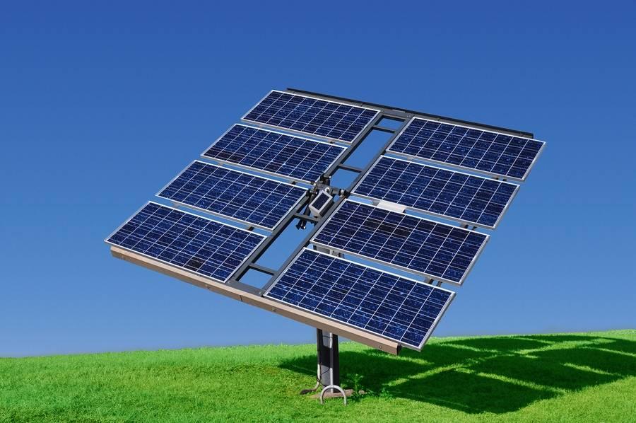 Отопление дома солнечными батареями: фантастика или реальность?