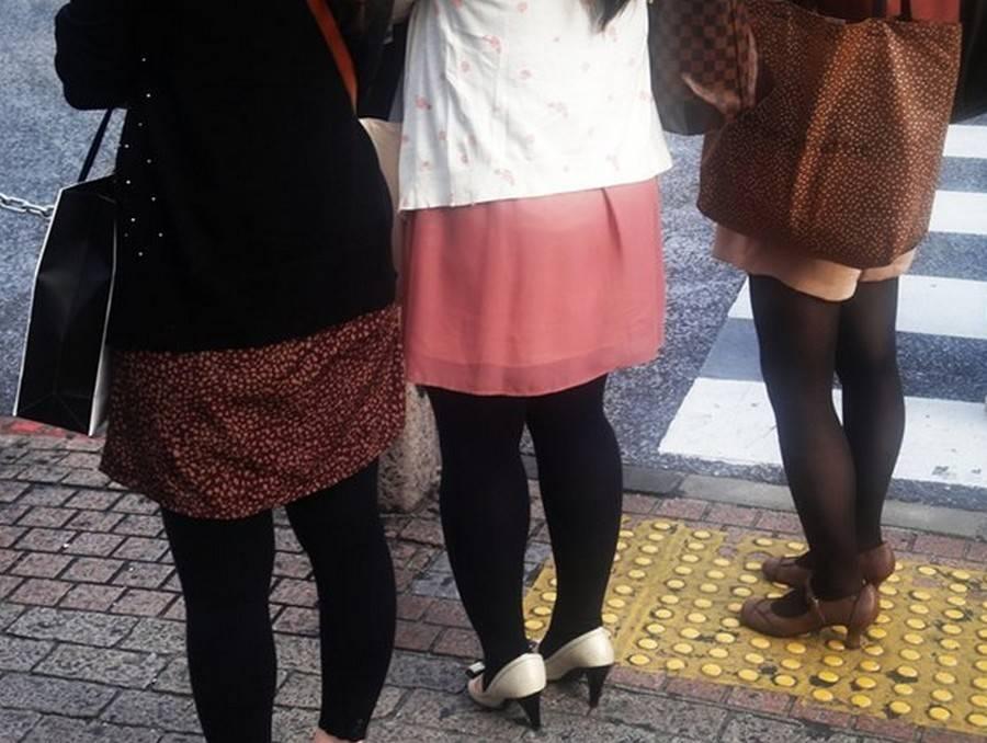 Подгузники для взрослых очень популярны среди японских женщин - mixednews