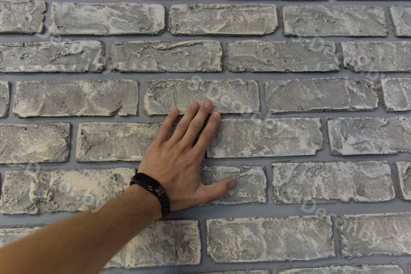 Как сделать имитацию кирпичной стены— от подготовки до финишной отделки