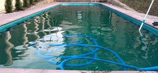 Вводный курс по химии, или как правильно и какие препараты использовать для бассейна