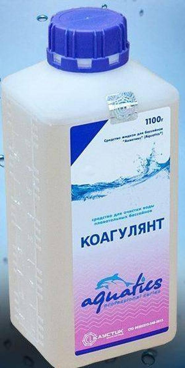 Средства для бассейна акватория: виды препаратов (таблетки, жидкости), стоимость, правила применения химии, отзывы пользователей