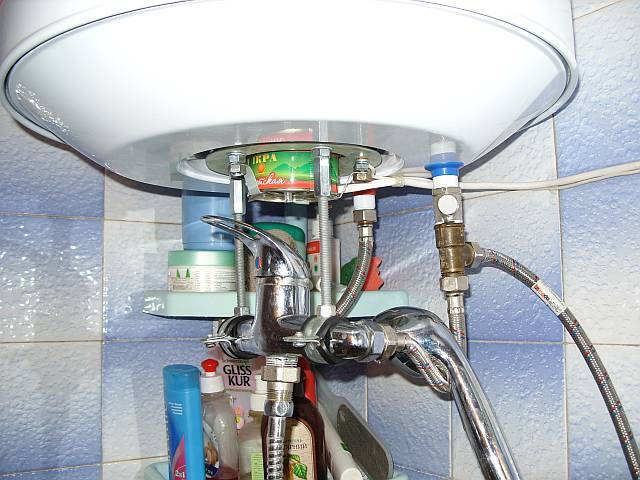Как пользоваться водонагревателем бытового назначения: обзор основных правил и рекомендации специалистов