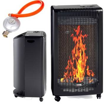Лучшие газовые обогреватели для дома 2021 года: рейтинг домашних обогревателей на природном газе, со встроенным баллоном, керамических