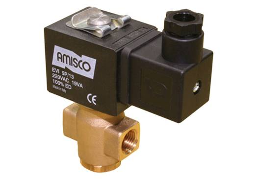 Клапан электромагнитный (соленоидный) для воды: что это и в чем принцип работы такого устройства