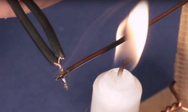 Как залудить паяльник правильно и подготовить его к паяльным работам