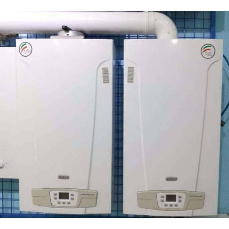 Принцип работы атмосферных газовых котлов: достоинства и недостатки отопительного оборудования