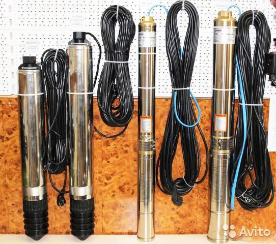 ✅ правильный выбор насоса. насосы водолей- это лучший выбор для скважины. - vse-rukodelie.ru