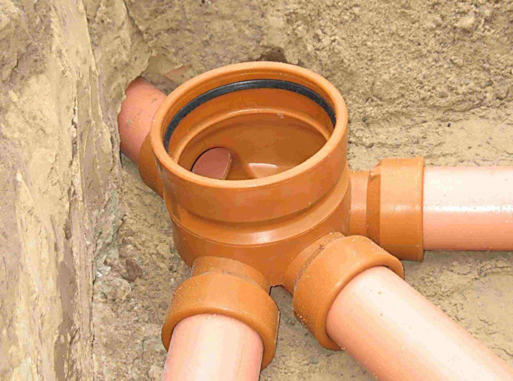 Названия колодцев. канализационные колодцы: типы, классификация, примеры устройства