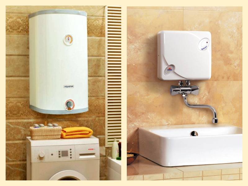 Как и какой проточный водонагреватель выбрать для квартиры и дачи— топ 10