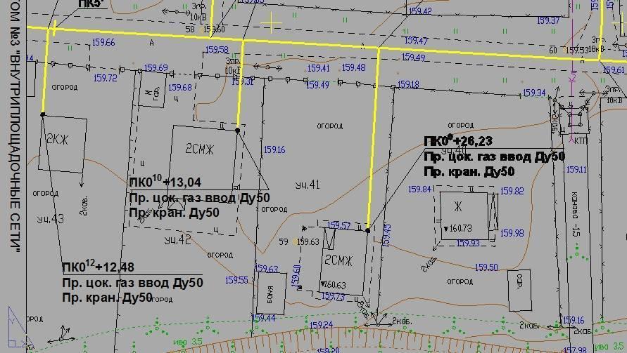 Как газифицировать снт: тонкости подключения к газовой магистрали садовых домов
