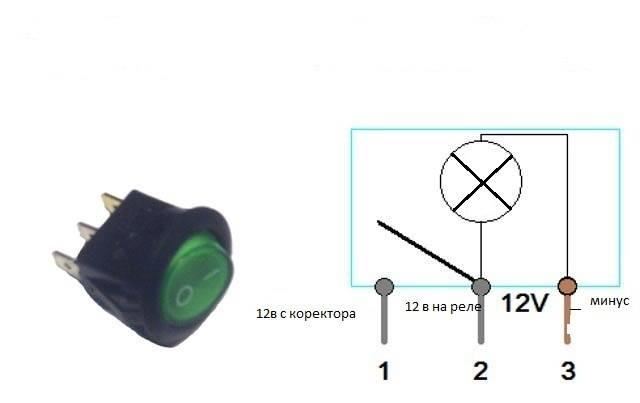 Как работает сенсорный выключатель — схемы подключения