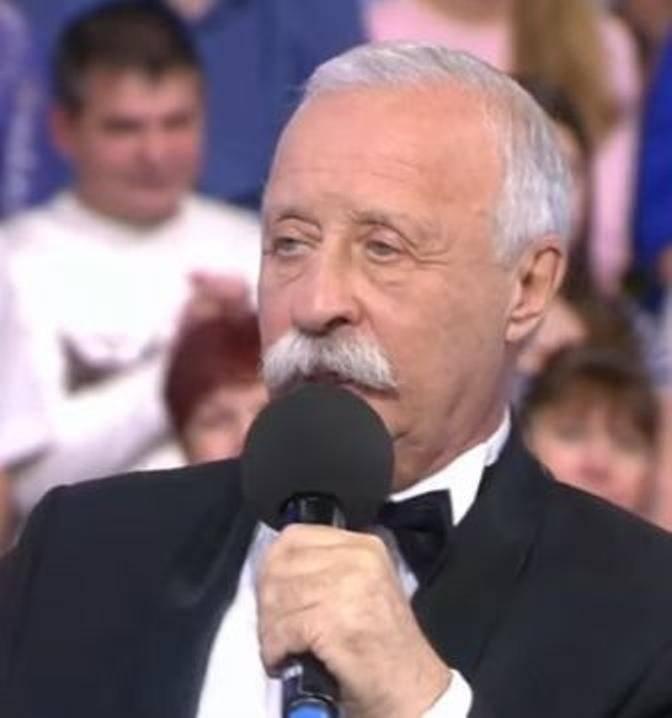 Неизвестный сын леонида якубовича стал копией отца: семейные секреты легенды тв