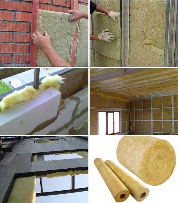 Утепление фундамента дома снаружи: материалы и технологии монтажа