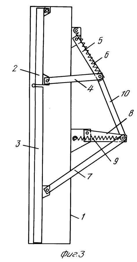Подъемно складные ворота своими руками, чертежи, схемы, эскизы конструкция