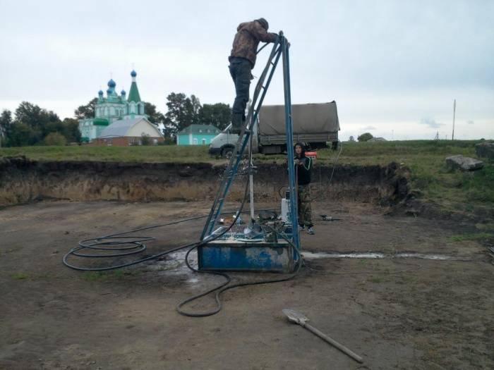 Гидробурение скважин своими руками: технология работ, ремонт   гидро гуру