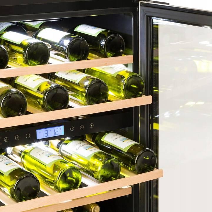 Холодильники для вина: топ-5 винных холодильников, обзор брендов + советы по выбору | отделка в доме