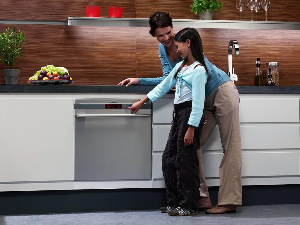 Как выбрать встраиваемую посудомоечную машину для дома: советы эксперта