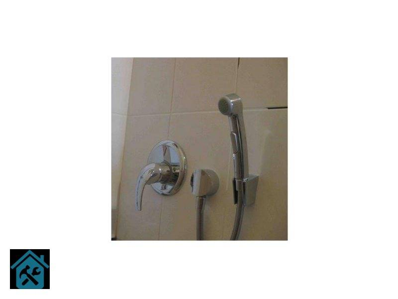 Установка смесителя на кухне: пошаговая инструкция