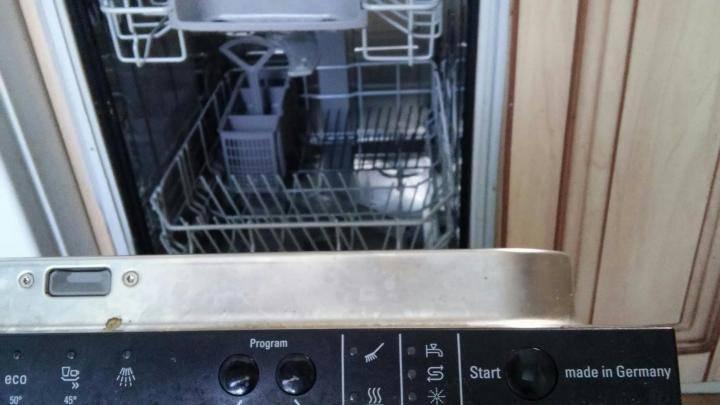 Руководство siemens sr64e006ru посудомоечная машина