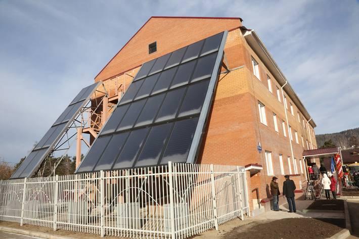 От а до е: о чем говорит класс энергоэффективности новостройки