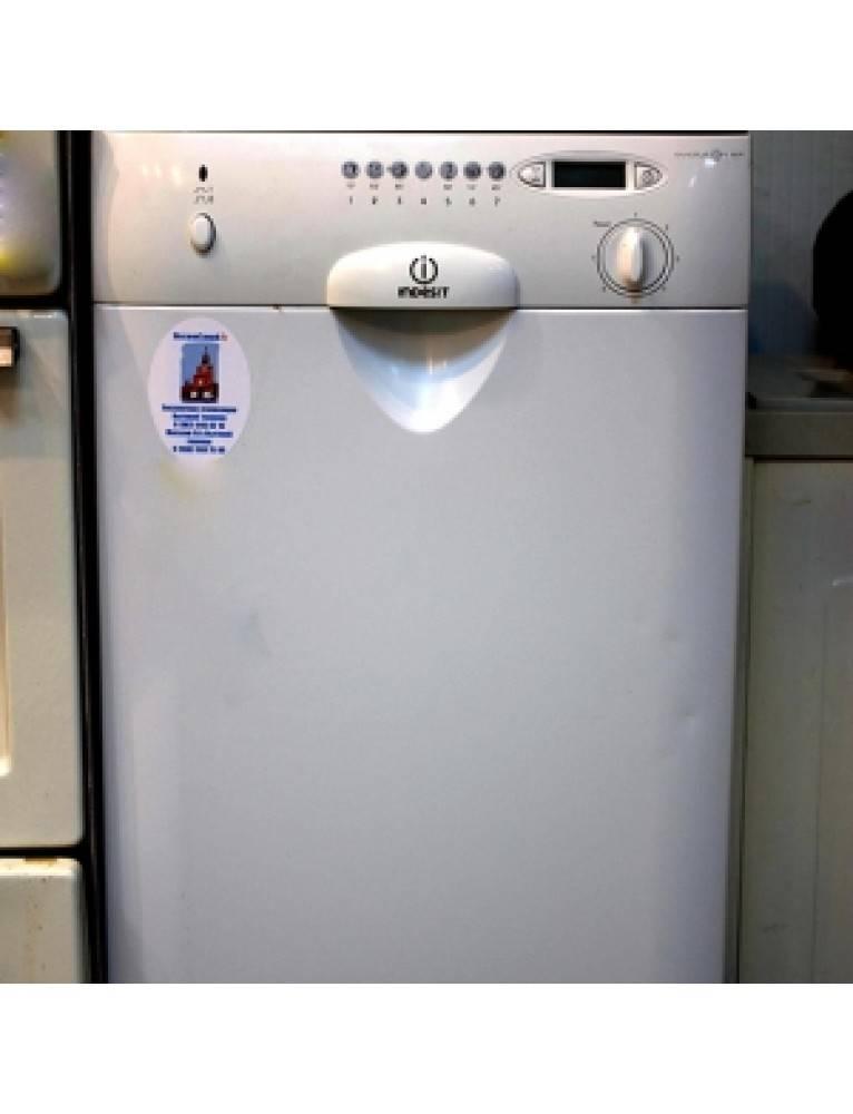 Посудомоечные машины индезит (indesit) — топ лучших моделей