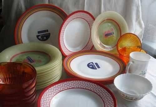 Как выбрать тарелку