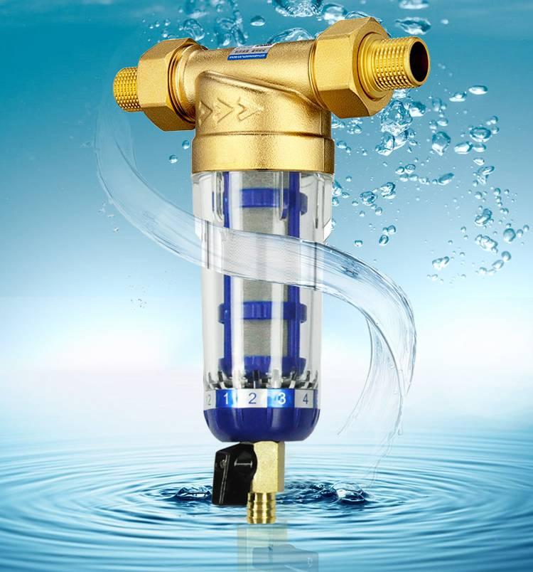 Критерии выбора фильтра для воды под мойку – какой лучше