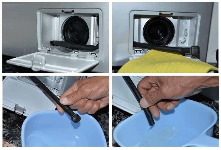 Выбираем смягчитель воды для стиральной машины: лучшие способы исредства