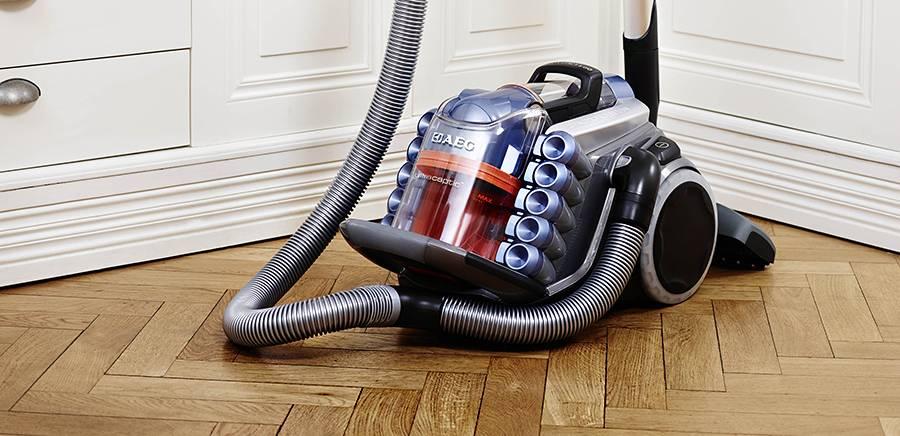 Топ-10 + лучших пылесосов для дома без мешка для сбора пыли