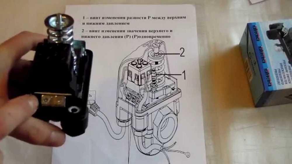 Схема подключения компрессора - tokzamer.ru