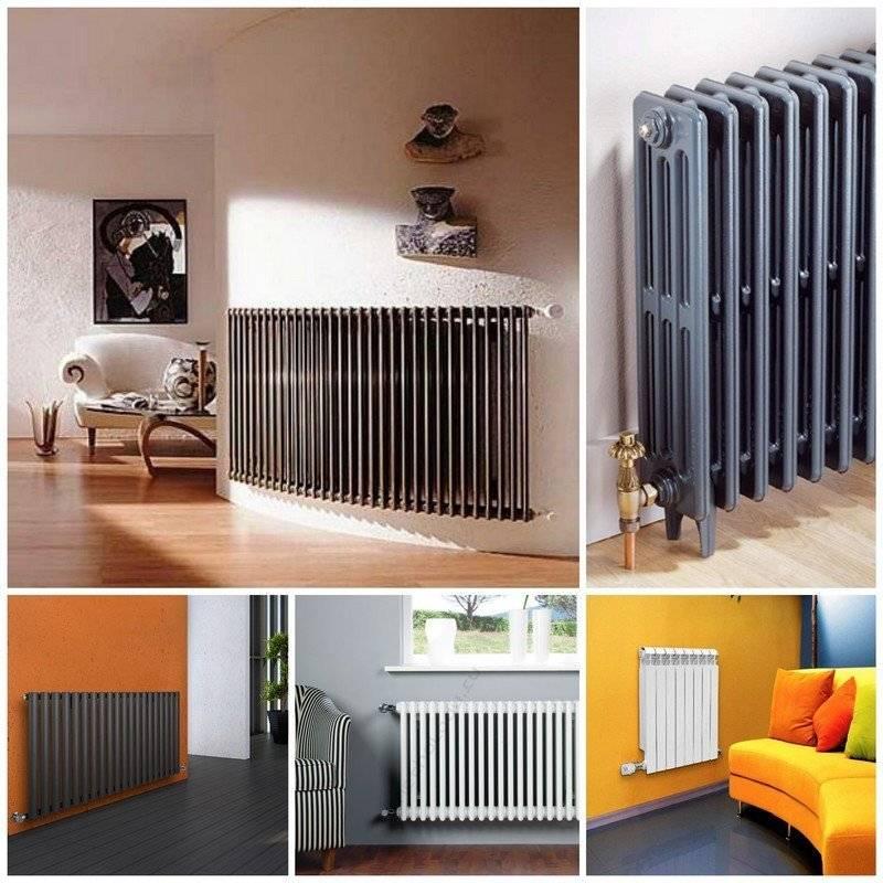 Лучший радиатор отопления для квартиры