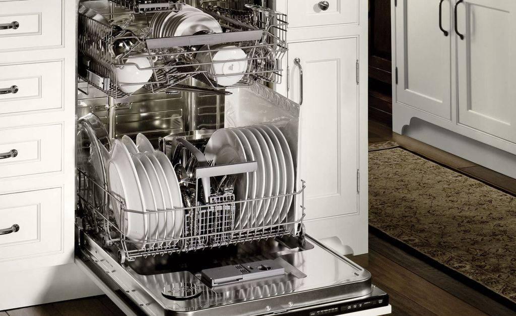 Как выбрать посудомоечную машину: на что смотреть, топ лучших