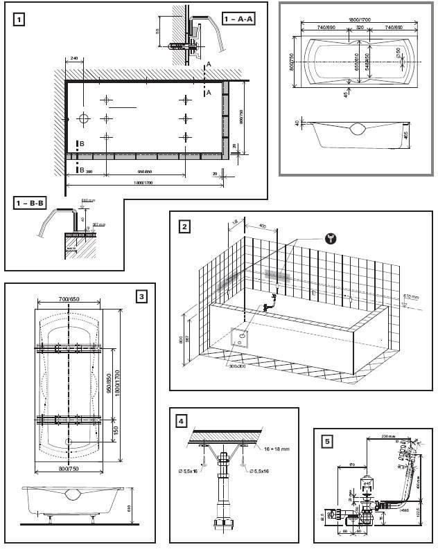Каркас для ванной: сборка каркаса из металлического профиля своими руками, обзор лучших решений (110 фото)