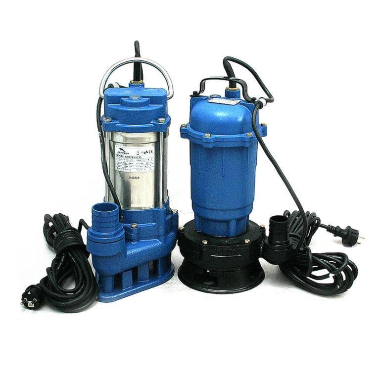 Топ-8 производителей фекальных (канализационных) насосов и станций