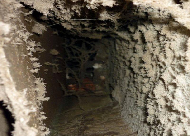 Как почистить вентиляционную шахту в многоквартирном доме - портал о жкх