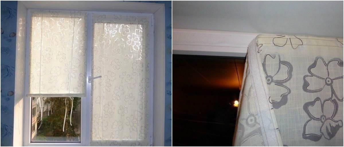 20 вариантов, как повесить шторы