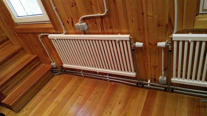 Отопление загородного дома варианты и цены, сравнение эффективности различных систем. экономичное отопление загородного дома: варианты и цены