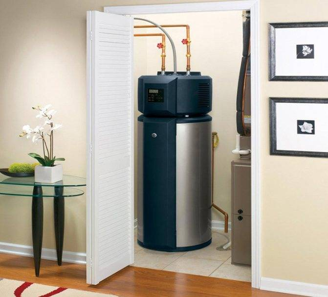 Независимая система отопления частного дома: преимущества и недостатки