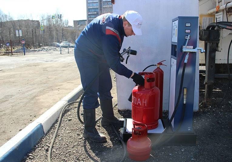 ✅ правила заправки бытовых газовых баллонов - пожарная безопасность - dnp-zem.ru