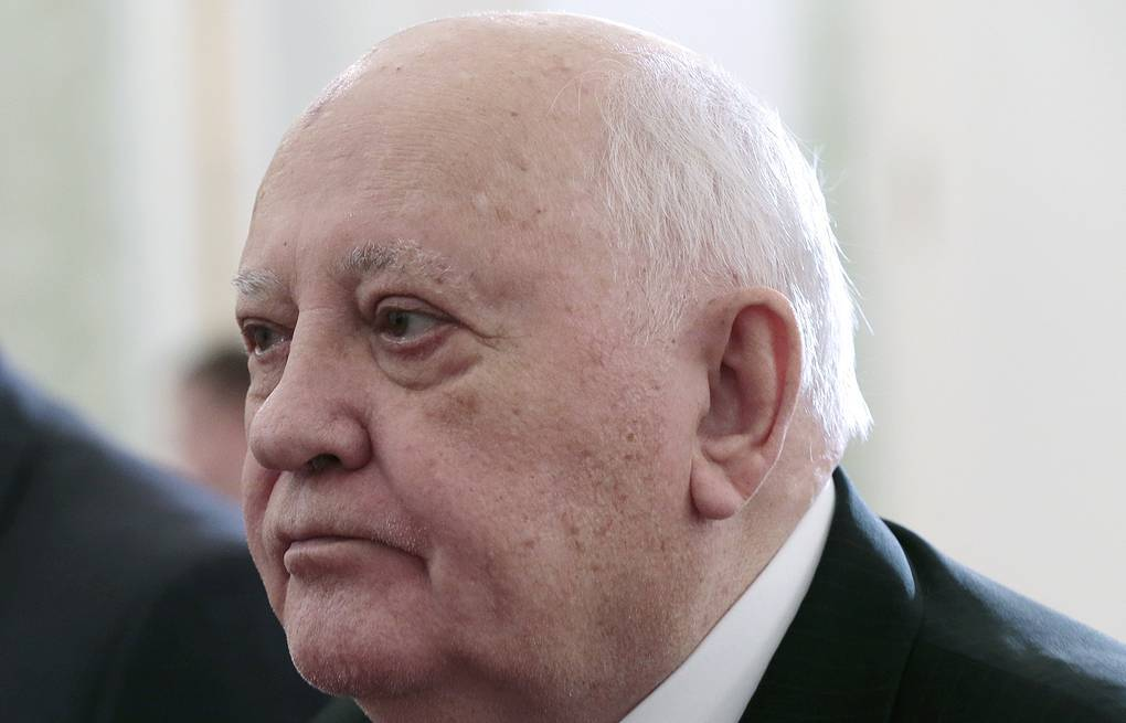 Михаил горбачев: где сейчас живет, последние новости   irma stream