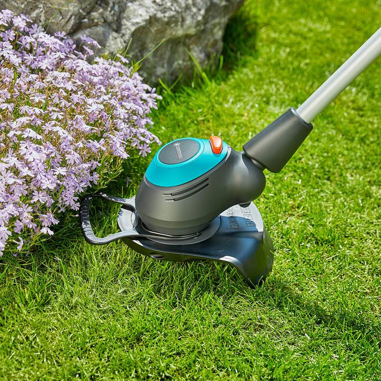 Электрический триммер для травы | топ-11 лучших моделей для ухода за вашим газоном и борьбой с сорняками | рейтинг +отзывы